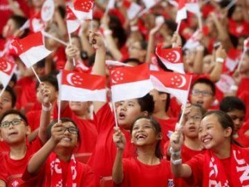 新移民融入新加坡困难么?中国老移民这么说