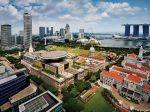 居外IQI楼市调查:今年新加坡房价小降 2021年复苏