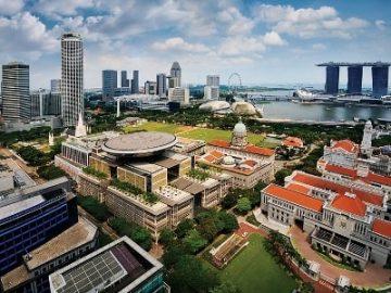 从新加坡买到悉尼!中国富人四处抢购豪宅求资产保值