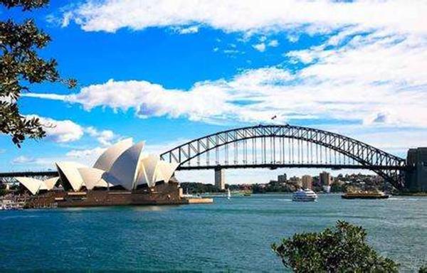 澳洲移民福利