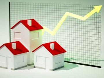 疫情催生楼市盛况:美国房价正以2014年来最快速度飙升