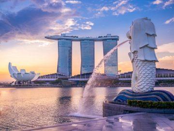 市场报告|第二季度防疫加强 新加坡房产价格仍缓步上升