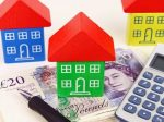 英国房价触底反弹 平均售200万