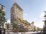 日本建筑大师隈研吾澳洲首个住宅楼项目将在上海发售