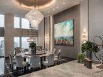 """香港""""风光""""不再 新加坡登上全球豪宅价格涨幅榜榜首"""