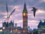 伦敦房市疑触底 英国房价增速五年来最慢