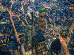 英国商业房产投资额超过10年平均水平