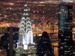 纽约市标志性建筑克莱斯勒大厦即将开售