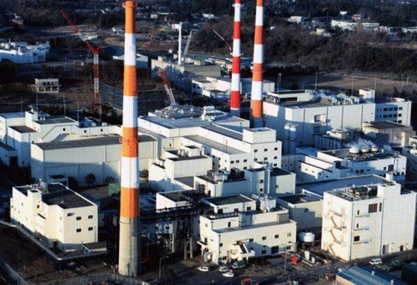 日本发生核泄漏 当局指可能是容器老化