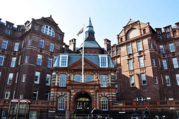 伦敦大学学院