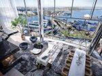 悉尼巴兰加鲁一号皇冠住宅——澳大利亚超级豪宅的全新典范