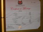 新加坡婚姻移民要满足哪些条件?