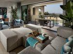 买尔湾复式豪宅 赠加州绝色美景