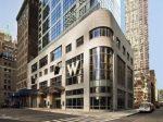 纽约W酒店式公寓——家族企业和高净值人士争相追捧的楼王在此!