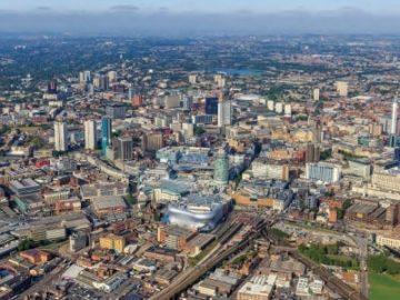 英国房产投资风向标:该国第二大城市伯明翰获中国投资者青睐