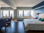 屋内景观即天际线 芝加哥精美高层公寓静候新主人