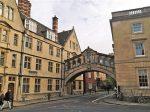 牛津、剑桥预录取 谁才是大赢家?