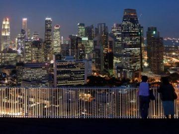"""世邦魏理仕:新加坡房产今年""""需求沉寂"""""""