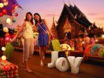 泰国落地签免费再延长3个月 覆盖春节黄金假期