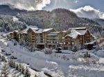 加拿大本地人也凑热闹 为了滑雪买度假屋