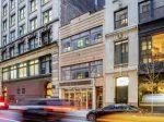 纽约商业房产需求飙升 前景最被看好