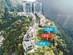 香港楼市拐点已至?买家弃购山顶豪宅  3千万定金打水漂