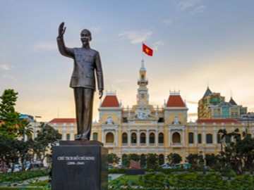 越南房产成国人新宠?中国人在胡志明市买房比率大幅上升