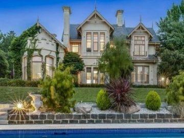 在墨尔本南部海滨别墅享受贵族般的生活