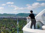 万众瞩目的温哥华未来活力之城如约而至,究竟魅力何在?