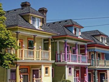 俄勒冈州或将成为全美国拥有强制租金控制权的首个州