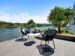 澳大利亚翡翠湖群岛奢华别墅 高尔夫球场边的亲水生活
