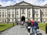 2019留学趋势解析:赴欧亚国家留学的中国学生将增多