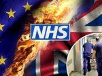英国医学期刊:无协议脱欧将冲击英国医疗体系