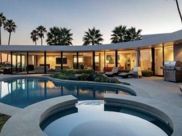 Tesla CEO马斯克求售洛杉机豪宅 这个价位你都买得起