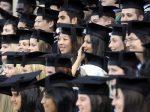 中国赴英留学生2018年增幅达13% 总数接近10万人