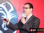现场直播|2019北京中外房产经纪峰会:《龙腾不息》作者Mario Cavolo分享
