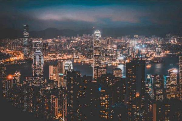 香港优才计划自测介绍
