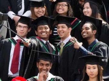 英国发布全新《国际教育战略纲要》 留学签证可延长一年