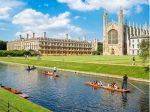 不止剑桥 海外多所知名大学承认中国高考成绩