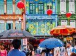 新加坡开埠200年:检视新加坡吸引移民的三种价值观