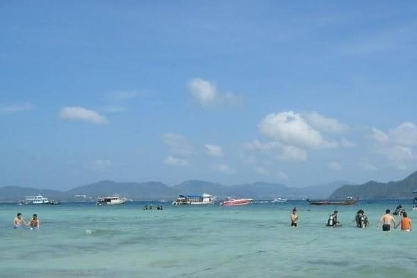 泰国人口面积和人口数量
