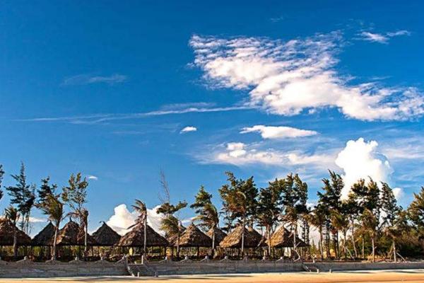 越南旅游景点