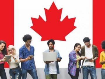 报告:留学加拿大 就业、移民机会多