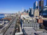 """居外看点:西雅图高架桥一带的地产""""神话"""""""