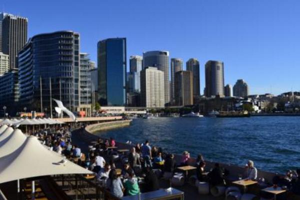 悉尼留学如何租房