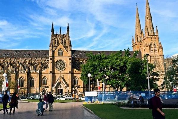 悉尼留学租房价格