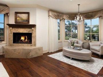 装修是让房屋增值的好方法吗?美国南加州的豪宅市场有答案