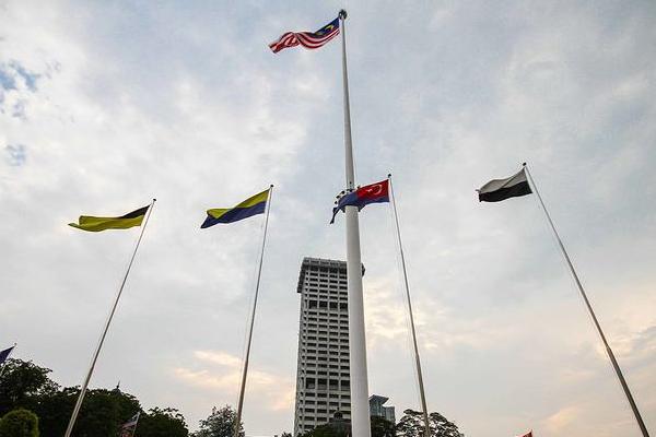 马来西亚说什么语言