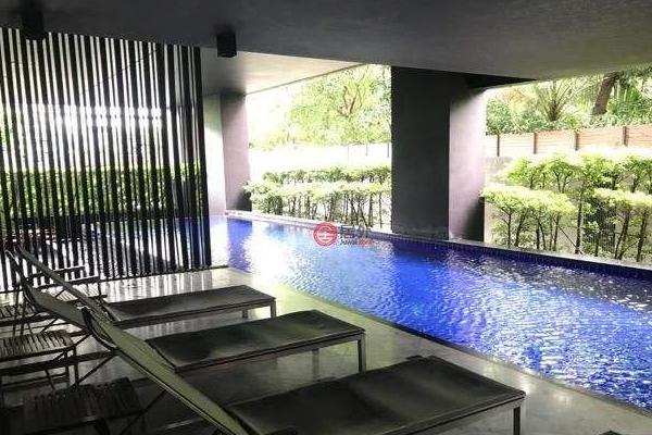 曼谷房价2017多少一平