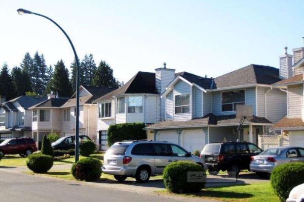 温哥华买房很多钱